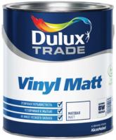 Dulux Vinyl Matt — Дулюкс Винил Матт