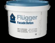 Flügger Facade Beton — Флюггер Фасад Бетон