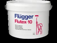 Flügger Flutex 10 — Флюггер Флютекс 10