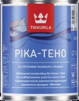 Pika-Teho — Пика-Техо