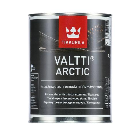 Купить Tikkurila Valtti Arctic - Валтти Арктик в Краснодаре