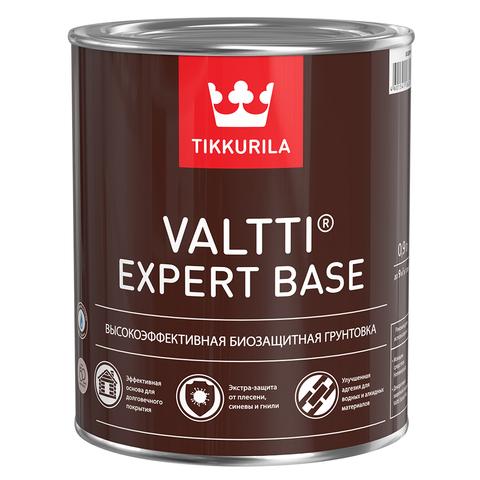 Купить Tikkurila VALTTI EXPERT BASE в Краснодаре