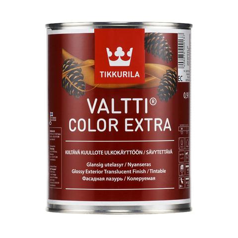 Купить Tikkurila Valtti Color Extra - Валтти Колор Экстра в Краснодаре
