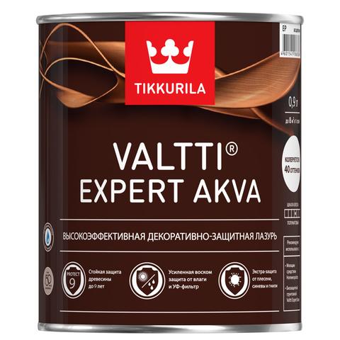 Купить Tikkurila VALTTI EXPERT AKVA в Краснодаре