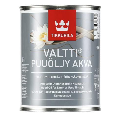 Купить Tikkurila Valtti Akva - Валтти Аква в Краснодаре