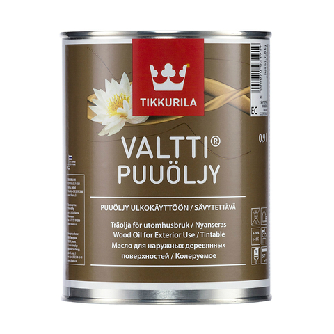 Купить Tikkurila Valtti - Валтти в Краснодаре