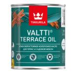 Valtti Terrace Oil — Валтти Террас Ойл