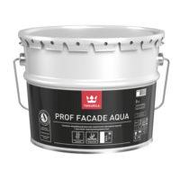 Prof Facade Aqua — Проф Фасад Аква