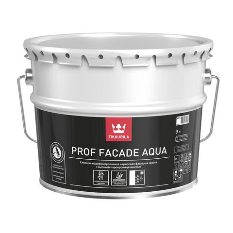 Купить Prof Facade Aqua - Проф Фасад Аква в Краснодаре